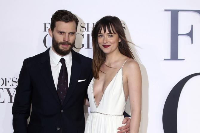 Christian And Ana Taking A Year Off